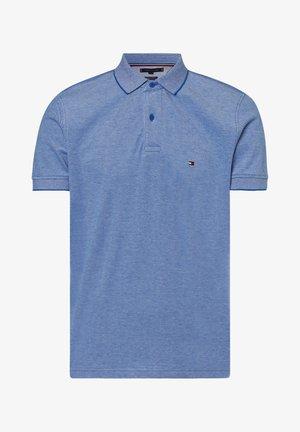 OXFORD REGULAR - Polo shirt - blau