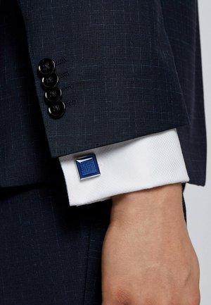 Boutons de manchette - blue