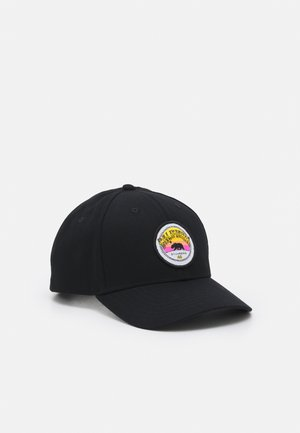 DREAMY PLACE SNAPBACK UNISEX - Cappellino - black