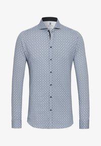 DESOTO - Shirt - blau - 0
