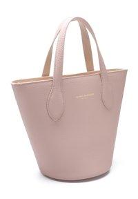 Isabel Bernard - Handbag - rosa - 4