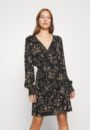KALEA DRESS - Day dress - black