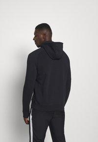 Nike Performance - PARIS ST GERMAIN HOOD - Article de supporter - black - 2