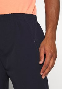 Daily Basis Studios - TRACK PANT - Tracksuit bottoms - navy - 5
