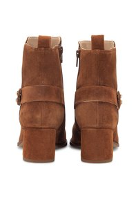Coolway Freestyle - TREND - Classic ankle boots - mittelbraun - 3