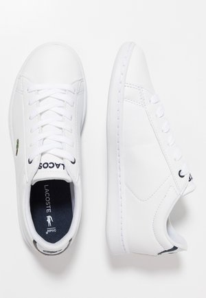 CARNABY EVO - Sneaker low - white/navy