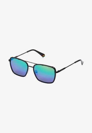 Sluneční brýle - blue/green