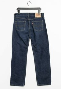 Levi's® - Džíny Straight Fit - blue