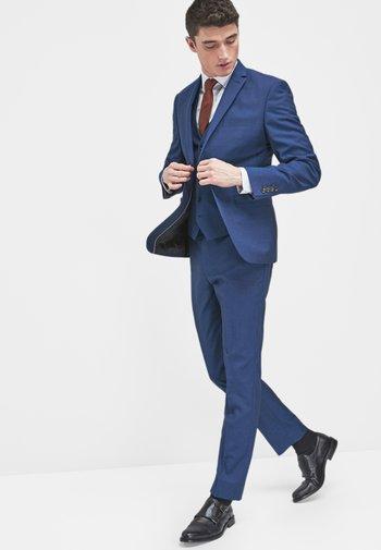 SIGNATURE - Blazer jacket - royal blue