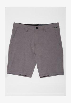 FRICKIN SNT SLUB 20 - Shorts - pewter