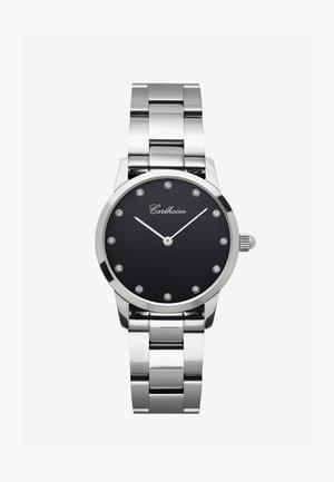 SOFIA 34MM - Watch - silver-black
