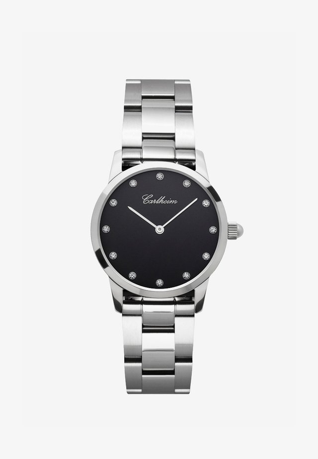SOFIA 34MM - Watch - silver-black