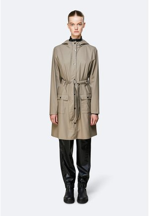TRENCH - Parka - taupe