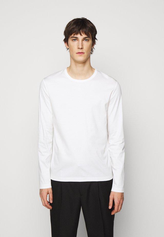 OLAF - Maglietta a manica lunga - gardenia