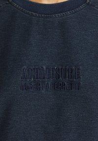 Alberta Ferretti - Sweatshirt - blue - 6