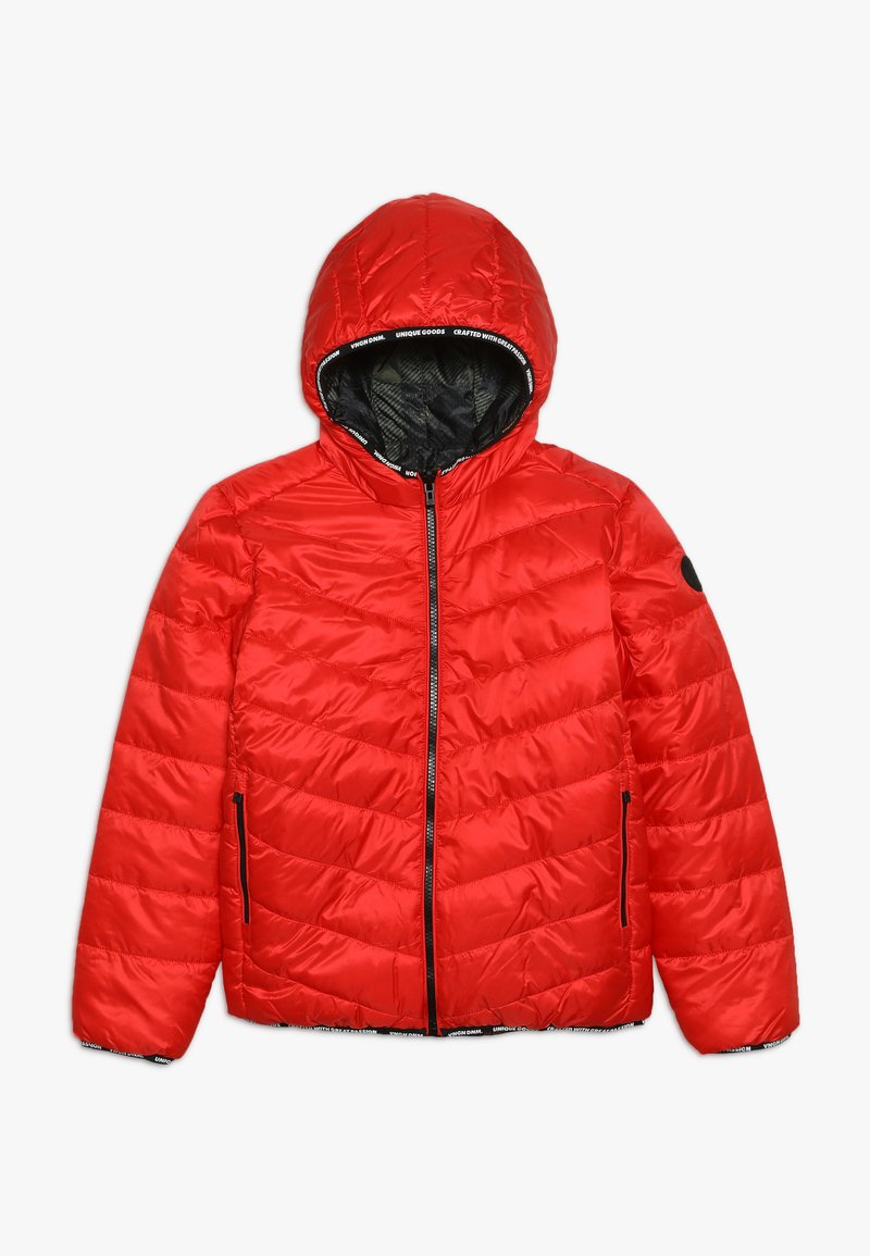 Vingino - TOINE - Winter jacket - classic red