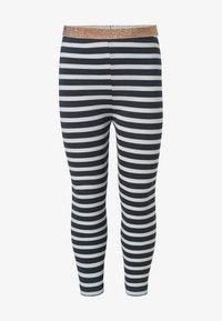 Noppies - NOVENTA - Leggings - Trousers - dark blue - 3