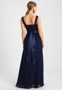 Dorothy Perkins Petite - SHOWCASE NATALIE MAXI DRESS - Vestido de fiesta - navy - 2