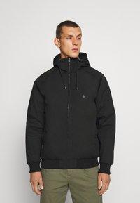 Volcom - HERNAN - Light jacket - black - 0