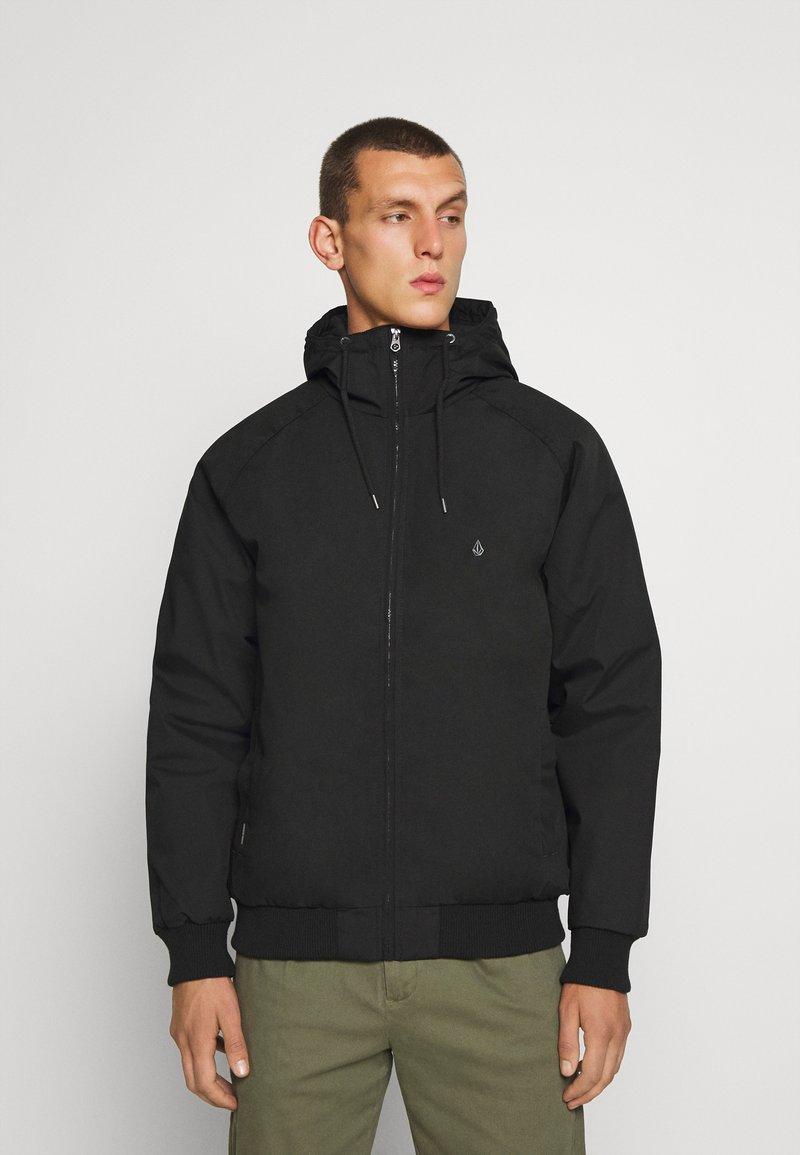 Volcom - HERNAN - Light jacket - black