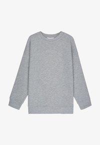Mango - SPIDER - Sweatshirts - mediumgrijs - 0