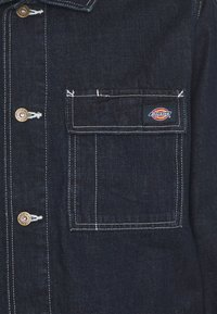 Dickies - MORRISTOWN - Giacca di jeans - rinsed indigo/blue - 5