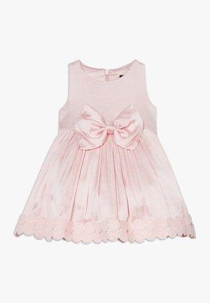 BOWIE TRIM DRESS - Cocktailkleid/festliches Kleid - potpourri