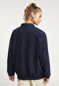 myMo - Summer jacket - marine - 2