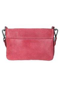 FREDsBRUDER - TINY - Across body bag - pink - 1