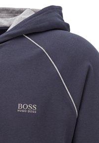 BOSS - MIX&MATCH - Sweatjacke - dark blue - 5