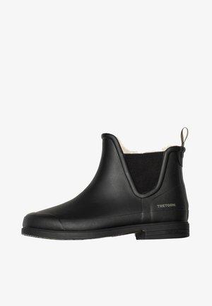 Snowboots  - black/black