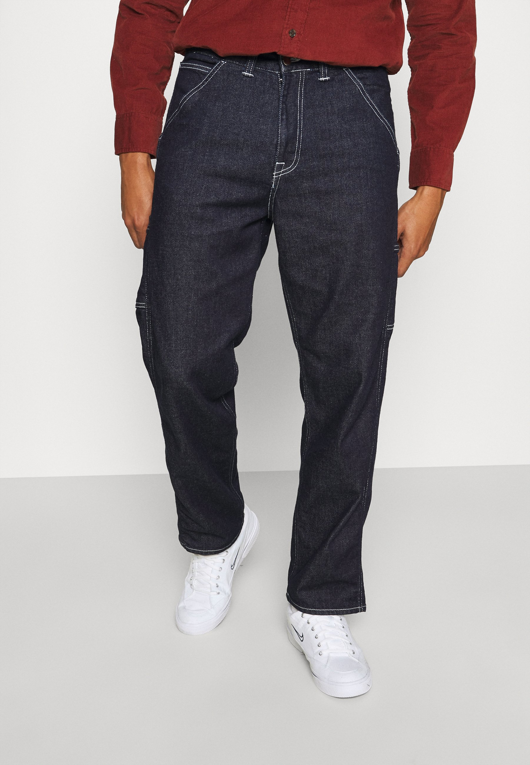 Uomo OPERATE PANT - Jeans baggy