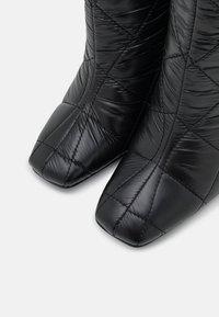 ALDO - SNOWPUFF - Bottes - black - 5