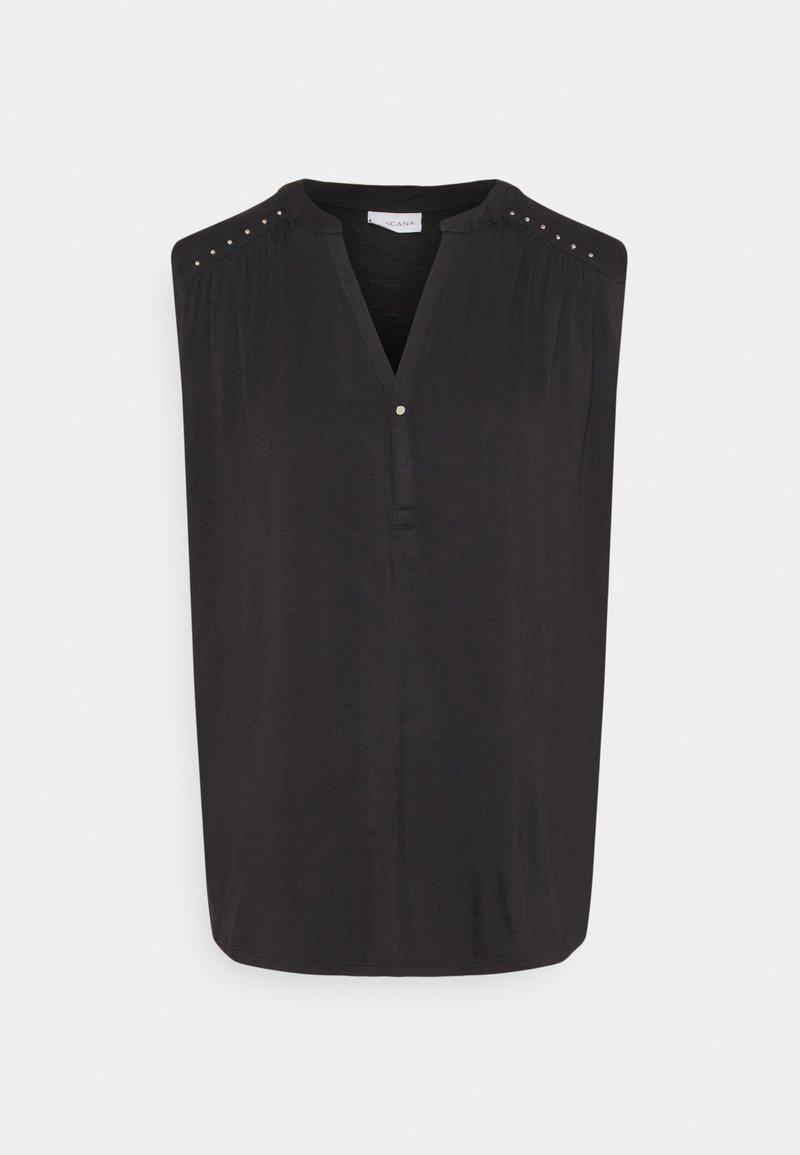 LASCANA - Top - black