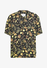 PARADISE - Shirt - paradise/yellow
