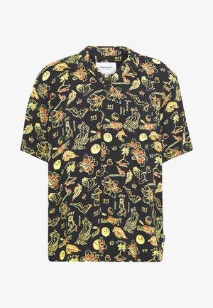 PARADISE - Shirt - paradise/yellow