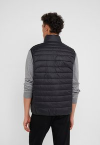 Polo Ralph Lauren - HOLDEN  - Waistcoat - polo black - 2