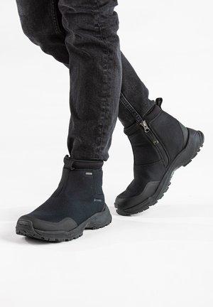 NOR W MICHELIN WIC GTX - Korte laarzen - black