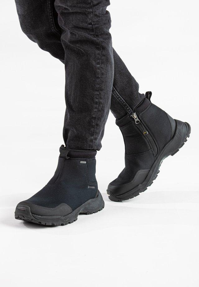 NOR W MICHELIN WIC GTX - Classic ankle boots - black