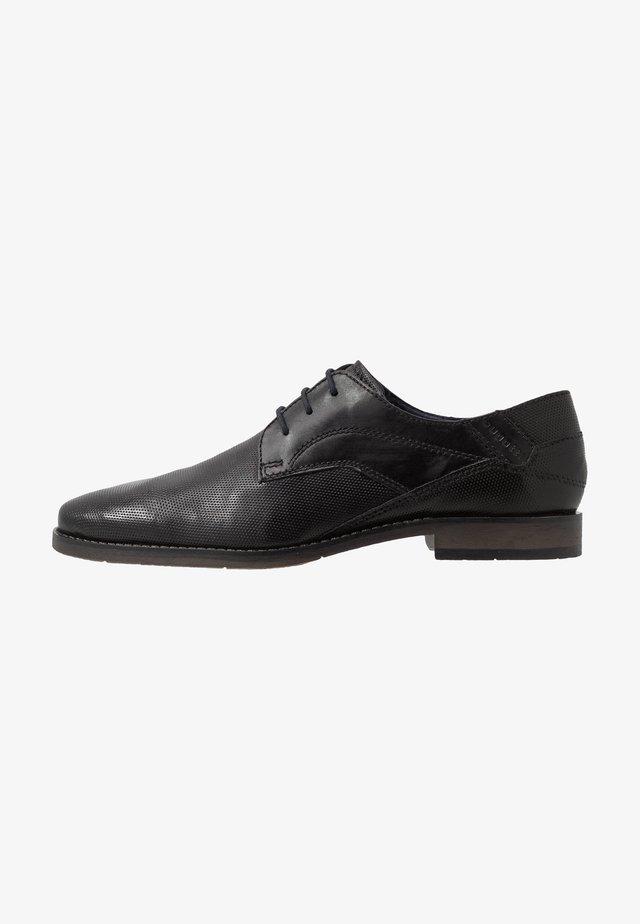 RAMIRO - Zapatos de vestir - black