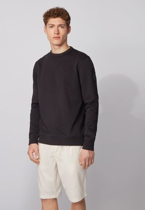 WALKUP - Sweatshirt - black