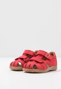 Richter - Sandals - fire - 3