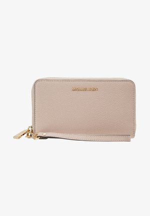 FLAT CASE - Wallet - soft pink