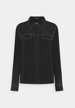 FUBA - Skjorte - black