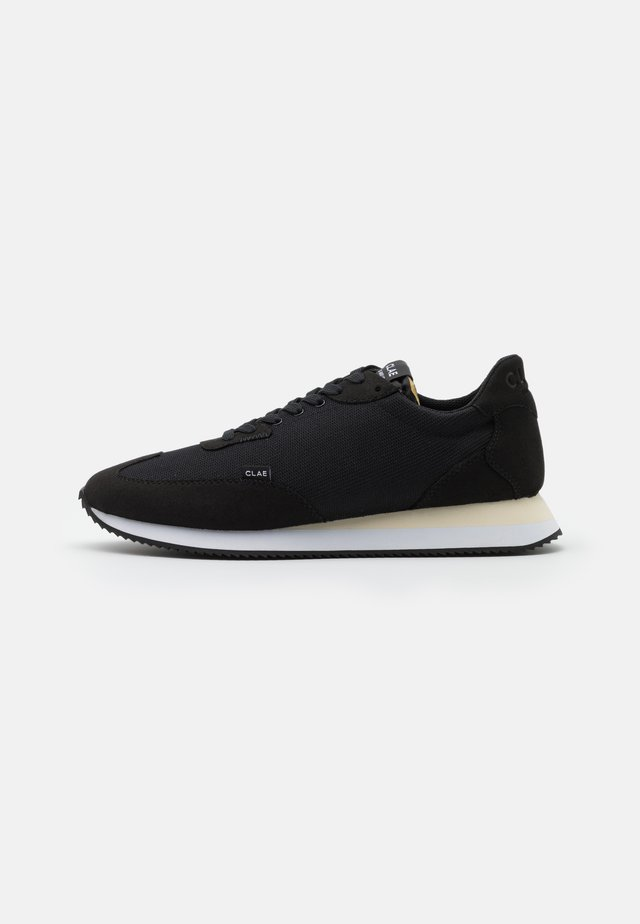 RUNYON UNISEX - Sneakers laag - black