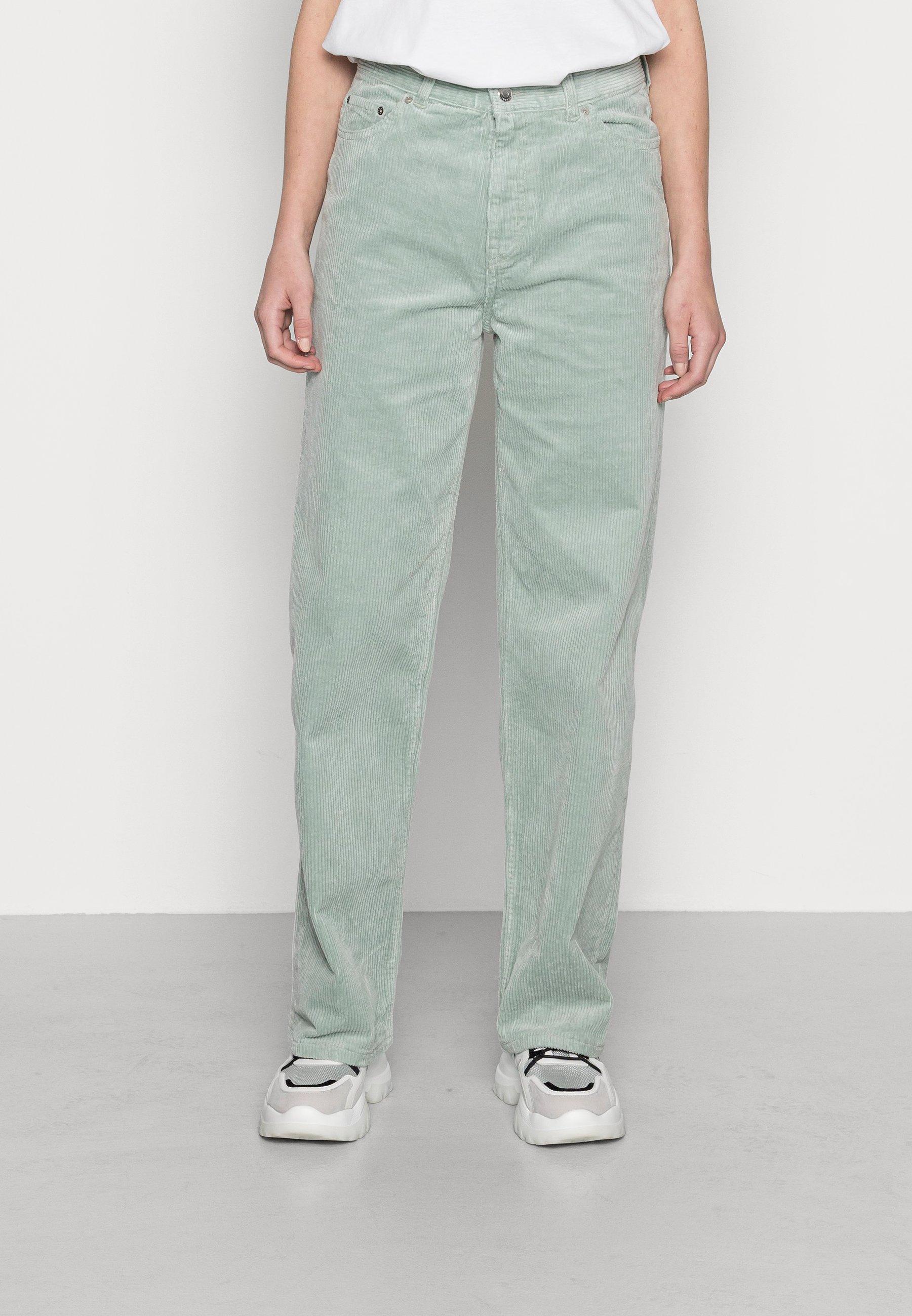 Femme LASHES TROUSERS - Pantalon classique
