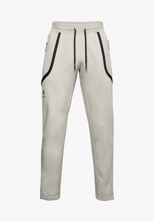 Tracksuit bottoms - summit white