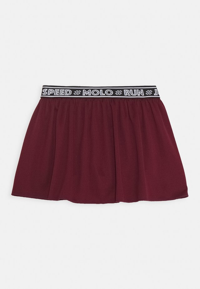 OLA - Sports shorts - sumak
