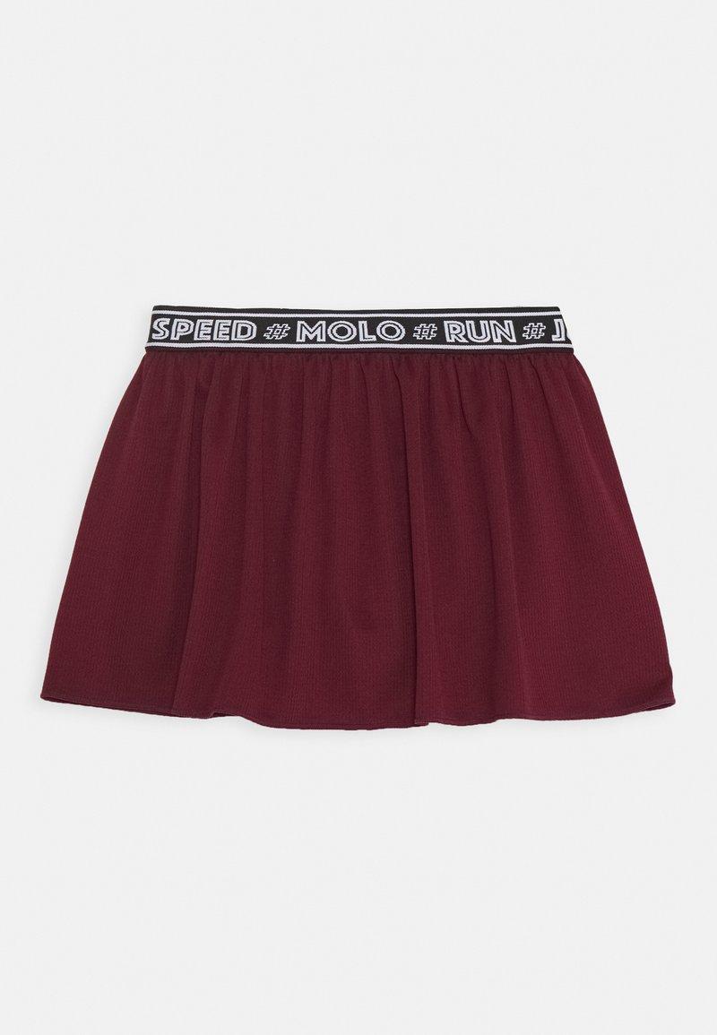Molo - OLA - Sports shorts - sumak
