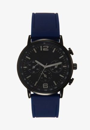 Montre - dark blue